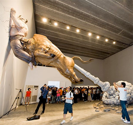 Chen Wenling Emergency Exit