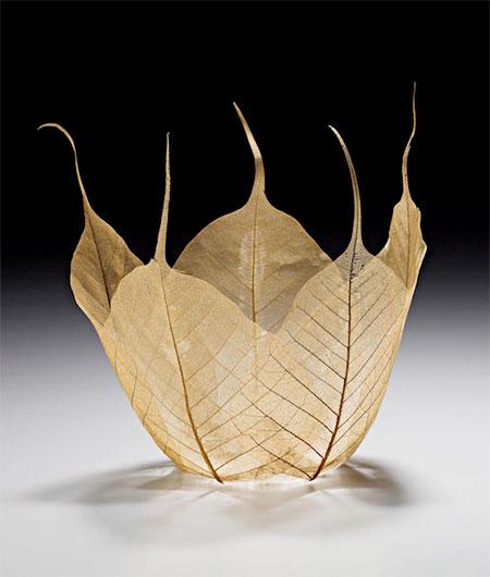 Maple Leaf Bowls