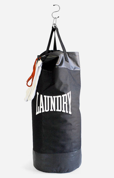 Laundry Bag Punch Bag
