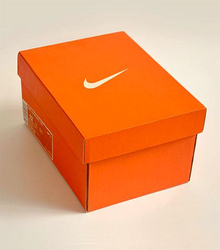 Nike Free Box