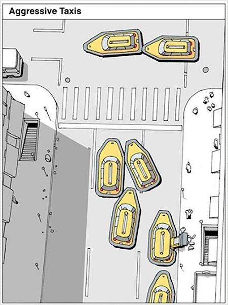 Taxi Concepts