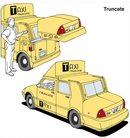 Taxicab Concepts