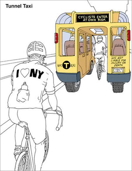 Steven M Johnson Taxi Concepts