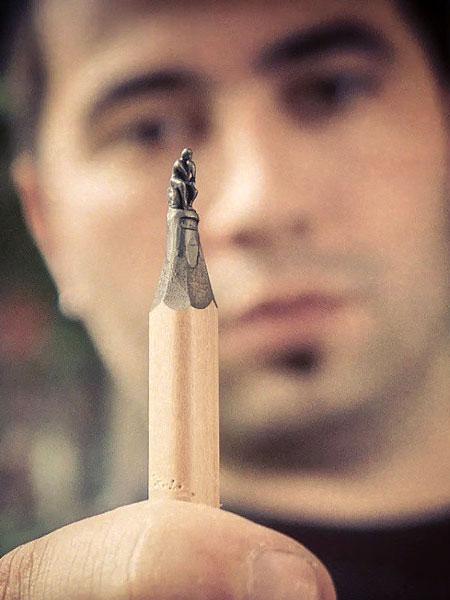 Pencil Artist Jasenko Dordevic