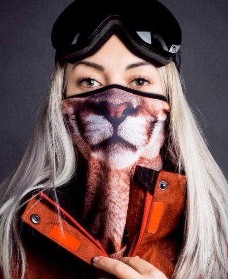 Puma Ski Mask