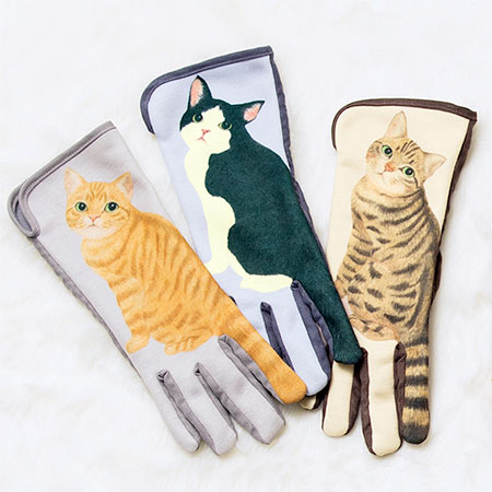 Fellisimo Cat Gloves