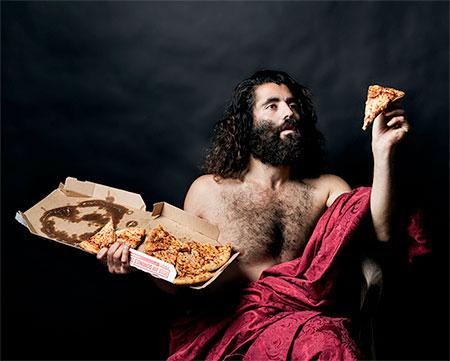 Contemporáneo Fotografía de Alimentos