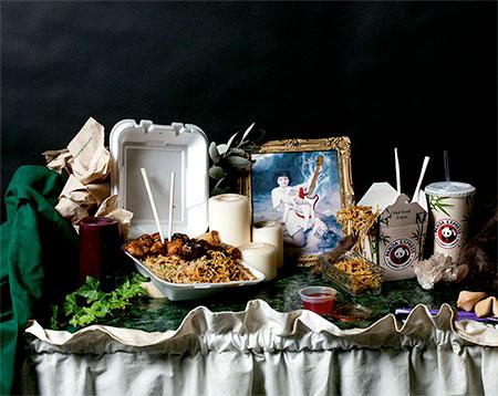 Rebecca Ruetten Fotografía de Alimentos