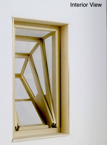 Aldana Ferrer Garcia Extending Window
