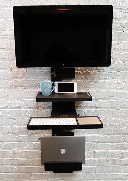 Modular Standing Desk