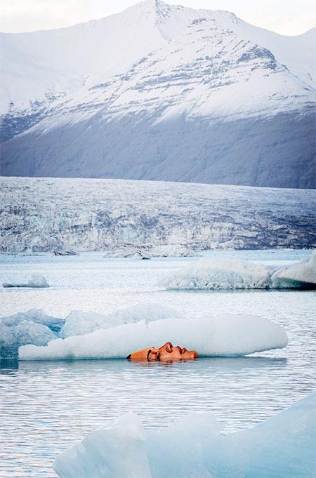 HULA Iceberg