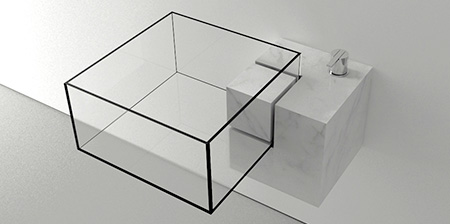 Invisible Sink