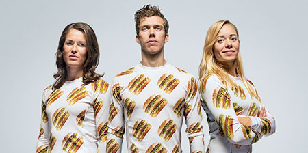 McDonalds Fashion