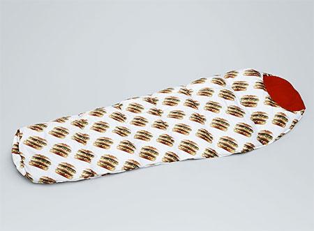 Big Mac Sleeping Bag