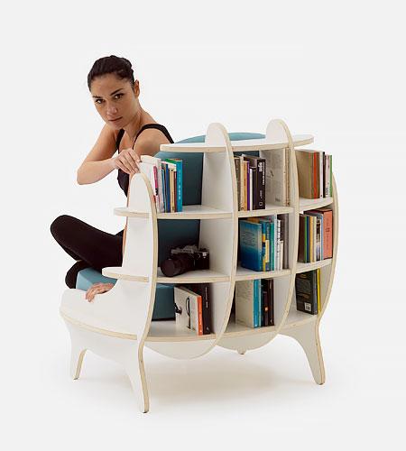 YOY Shelf Chair