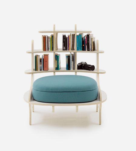 YOY Campeggi Chair