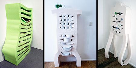 Soft Cabinets