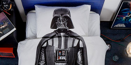 Star Wars Bed Sheets