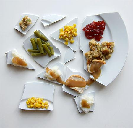 Hannah Rothstein Thanksgiving Dinners