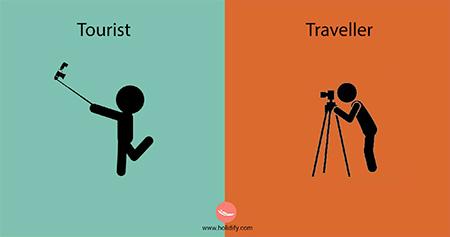 Life Traveller