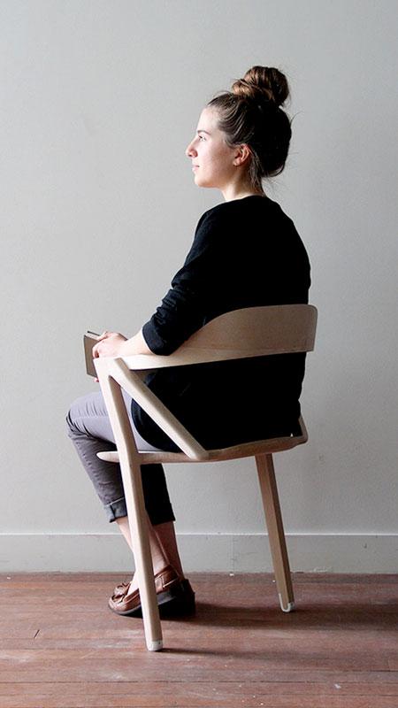 French Designer Benoit Malta