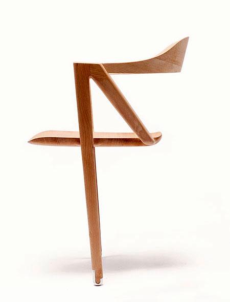 Benoit Malta Chair