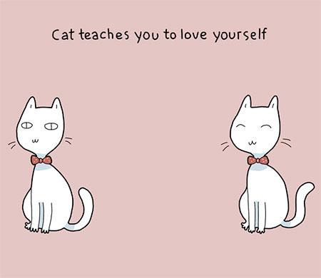 Lingvistov Cat