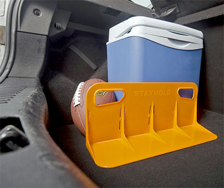 Car Trunk Divider