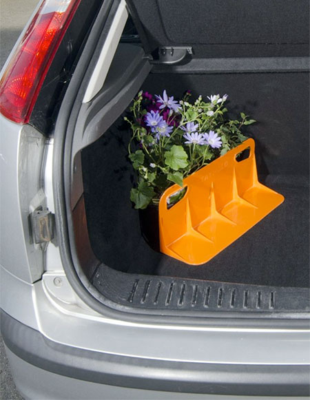 Stayhold Trunk Dividers