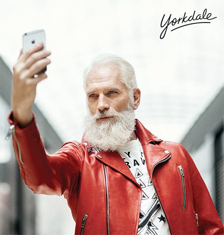 Yorkdale Mall Santa