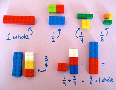 Alycia Zimmerman LEGO