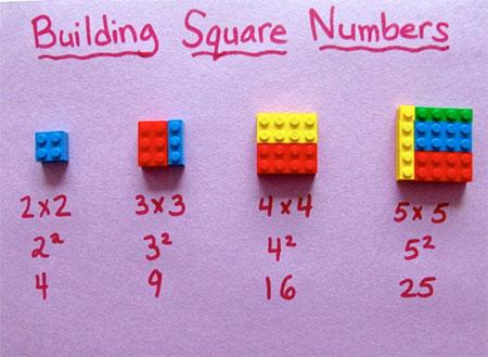 Scholastic LEGO