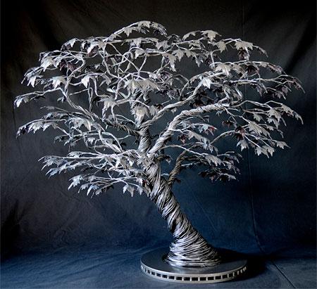 Richard Stainthorp Sculpture