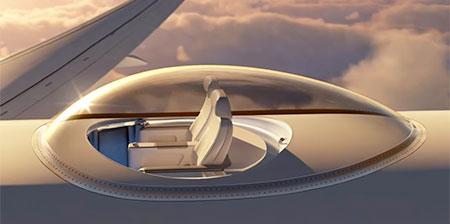 Airplane SkyDeck