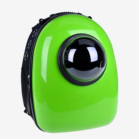 Window Pet Backpack