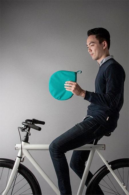Bike Poncho