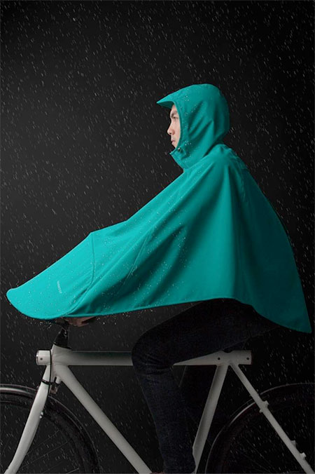 Camping Beds For Tents >> Bicycle Poncho