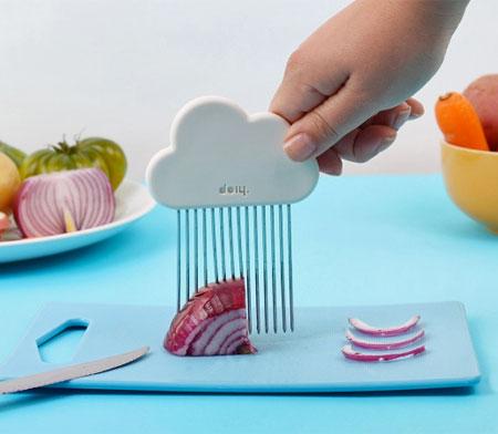Cloud Food Slicer