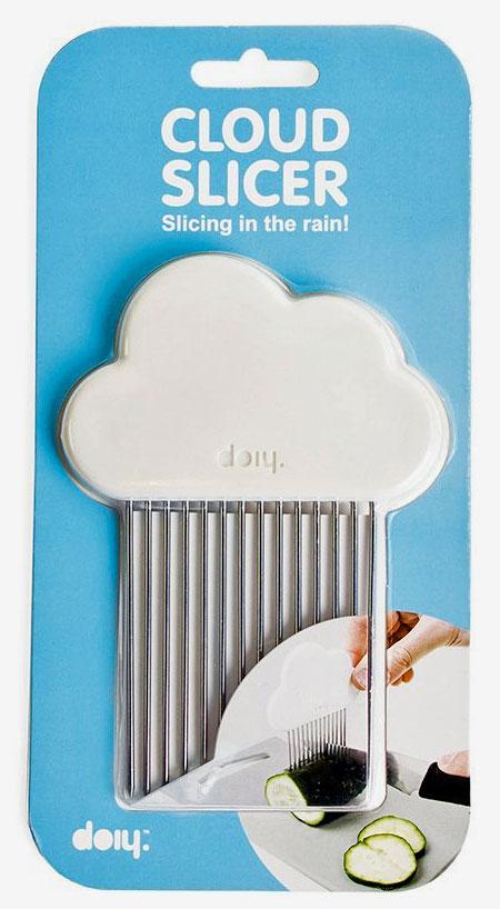 Cloud Onion Slicer