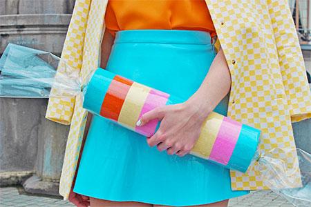 Candy Handbag