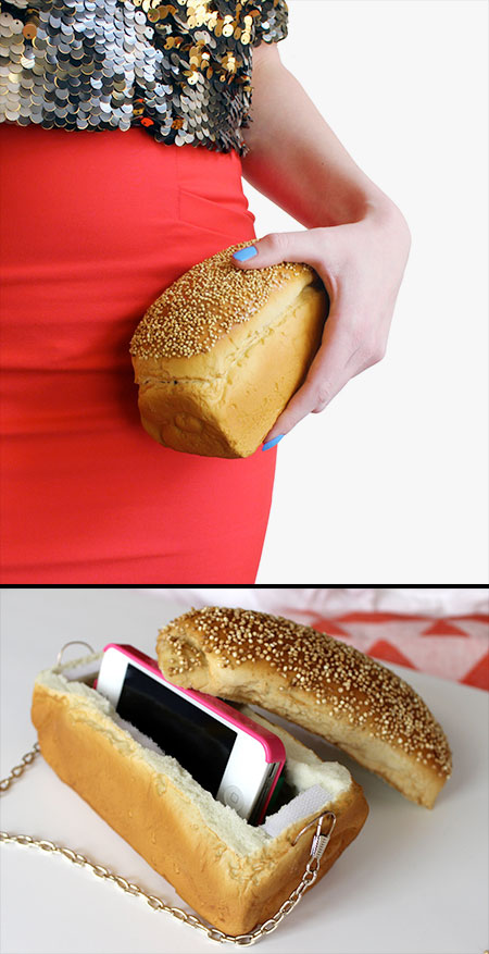 Bread Handbag