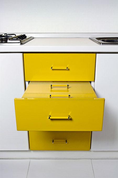 Giuseppe Colarusso Useless Designs