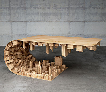 Inception Table