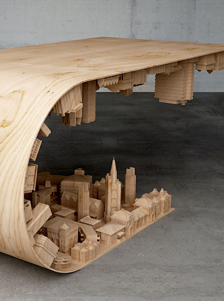 Stelios Mousarris Table