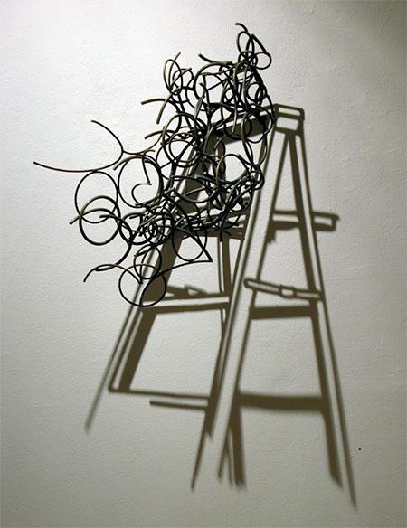 Larry Kagan Sculpture