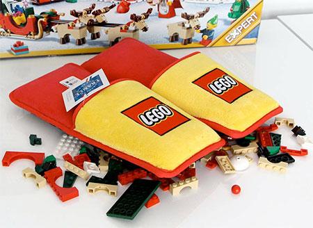 LEGO Slipper
