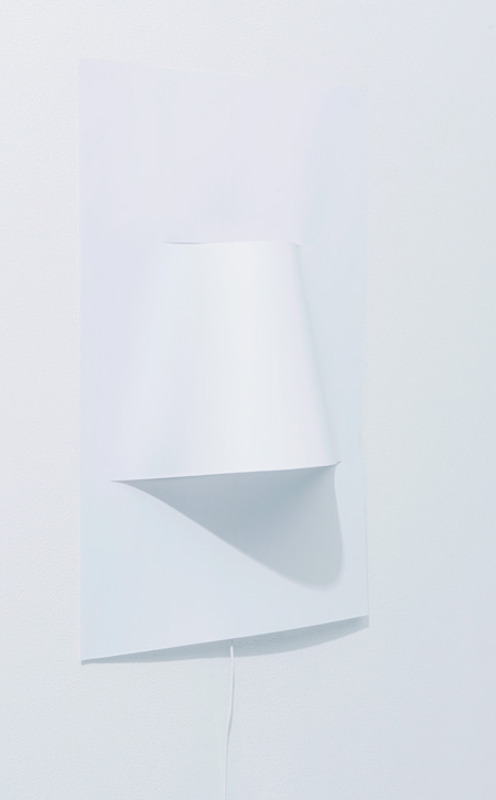 Lamps Made of Paper