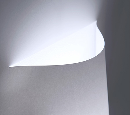 Paper Wall Lamps