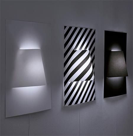 YOY Paper Lamps