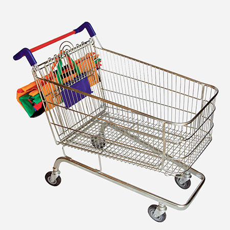 Shopping Cart Bag